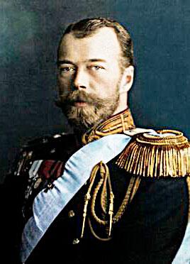 NicholasII