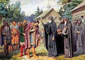 Богатое многовековое прошлое России делает её интересной и привлекательной