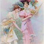 С праздником весны и женского очарования!