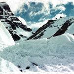 Байкал - снежные торросы
