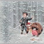 Первый снежок