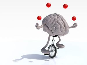 Тренируем свой мозг.