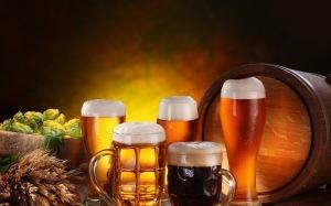 Пиво не только пьют.