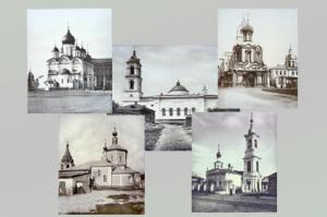 Фото - Соборы, монастыри и церкви